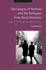 League of Nations and the Refugees from Nazi Germany