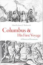 Columbus and His First Voyage af James E. Wadsworth