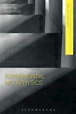 Experimental Metaphysics (Advances in Experimental Philosophy)