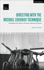 Directing with the Michael Chekhov Technique af Mark Monday
