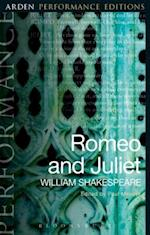 Romeo and Juliet: Arden Performance Editions (Arden Performance Editions)