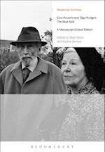 Ezra Pound's and Olga Rudge's The Blue Spill (Modernist Archives)