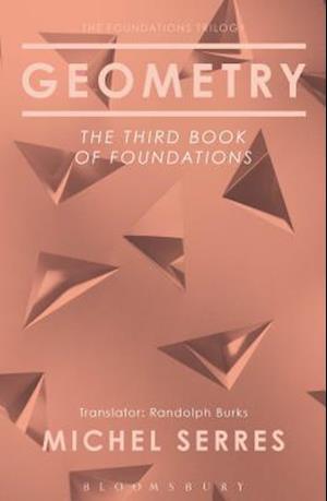 Bog, hardback Geometry af Michel Serres