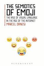 Semiotics of Emoji (Bloomsbury Advances in Semiotics)