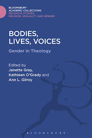 Bodies, Lives, Voices