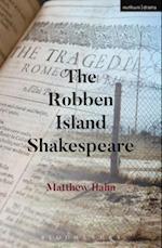 Robben Island Shakespeare af Matthew Hahn