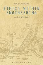 Ethics Within Engineering