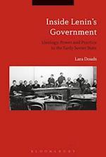 Inside Lenin's Government af Lara Douds