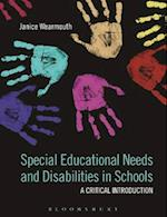 Special Educational Needs and Disabilities in Schools