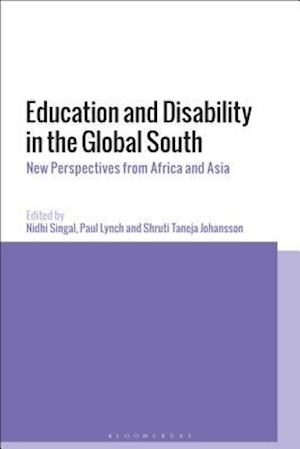 Education and Disability in the Global South