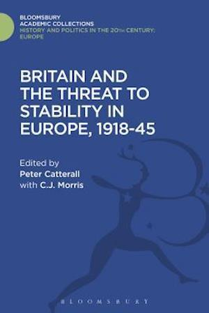 Britain and the Threat to Stability in Europe, 1918-45
