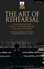 The Art of Rehearsal (Theatre Makers)