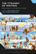 Tyranny of Writing (Advances in Sociolinguistics)
