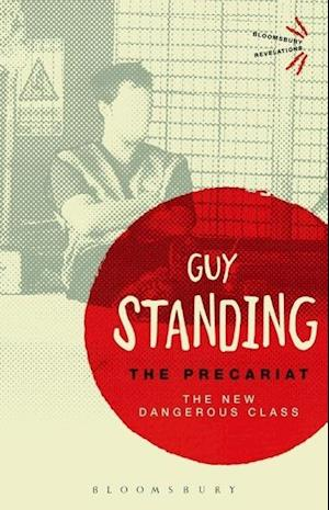 Bog paperback The Precariat af Guy Standing