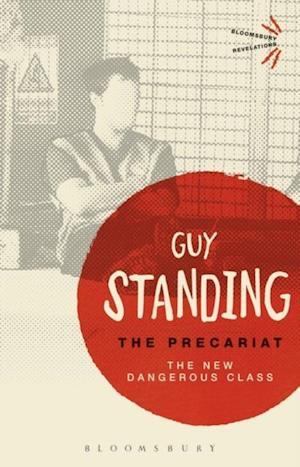 Precariat af Guy Standing