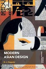 Modern Asian Design af D. J. Huppatz