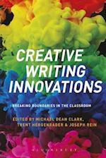 Creative Writing Innovations