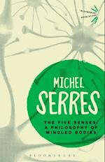 The Five Senses af Michel Serres