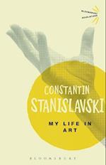 My Life In Art af Constantin Stanislavski