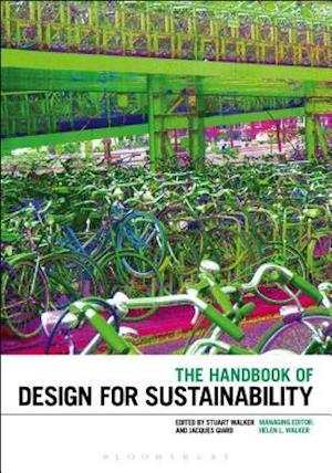 Bog, paperback The Handbook of Design for Sustainability af Stuart Walker