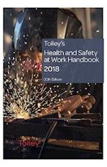 Tolley's Health and Safety at Work Handbook 2018