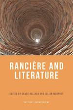 Ranciere and Literature (Critical Connections)