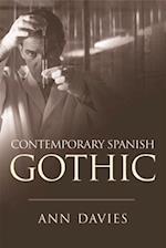 Contemporary Spanish Gothic