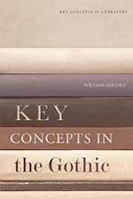 Key Concepts in the Gothic (Key Concepts in Literature)