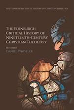 The Edinburgh Critical History of Nineteenth-Century Christian Theology (Edinburgh Studies in Classical Arabic Literature)
