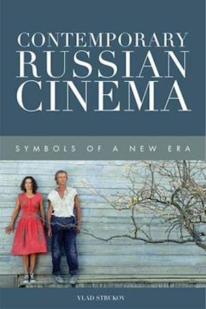 Contemporary Russian Cinema