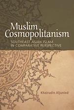 Muslim Cosmopolitanism