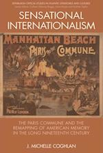 Sensational Internationalism (Edinburgh Critical Studies in Atlantic Literatures and Cultu)