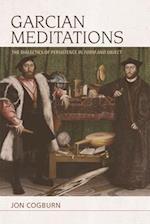 Garcian Meditations (Speculative Realism)