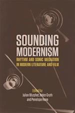 Sounding Modernism
