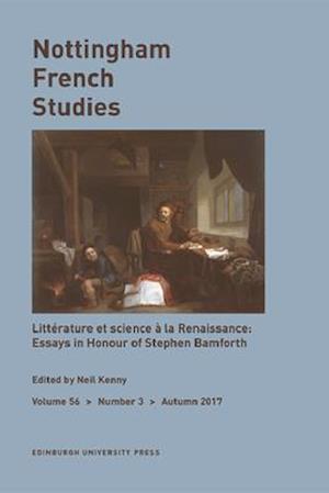 Bog, paperback Text, Knowledge, and Wonder in Early Modern France: Essays in Honour of Stephen Bamforth af Neil Kenny