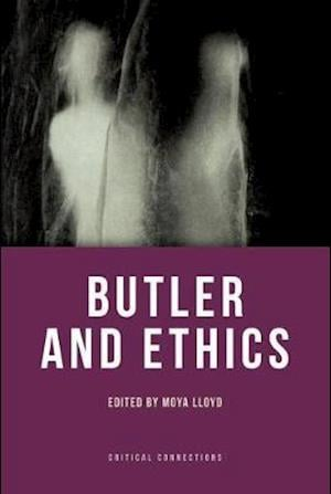 Bog, paperback Butler and Ethics