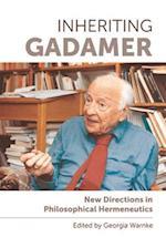 Inheriting Gadamer