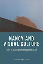 Nancy and Visual Culture (Speculative Realism)