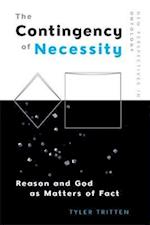 The Contingency of Necessity (Edinburgh Critical Studies in Shakespeare and Philosophy)
