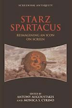 Starz Spartacus (Screening Antiquity)