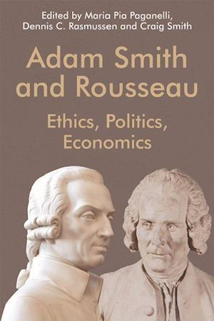 Adam Smith and Rousseau
