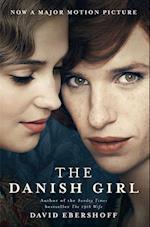The Danish Girl af David Ebershoff