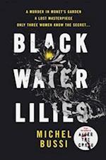 Black Water Lilies