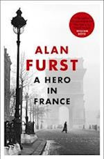 A Hero in France af Alan Furst