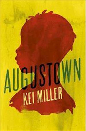 Bog, paperback Augustown af Kei Miller