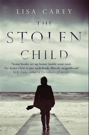Bog, paperback The Stolen Child af Lisa Carey