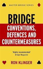 Bridge Conventions, Defences and Countermeasures (Master Bridge)