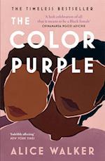 The Color Purple af Alice Walker