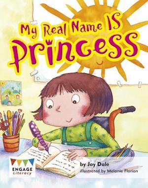 My Real Name IS Princess