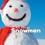 All About Snowmen (Little Pebble Celebrate Winter)